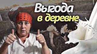 Я НЕ ОЖИДАЛА! В 200 рублей обходится домашняя сметана!