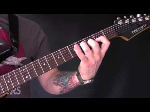 Teenager Guitar Tutorial by Mona mp3