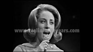 """Lesley Gore  • """"It's My Party/Judy's Turn To Cry"""" • 1964 [Reelin' In The Years Archive]"""