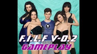 Download Video FILF v0.2  GamePlay and download [ICCreations] MP3 3GP MP4