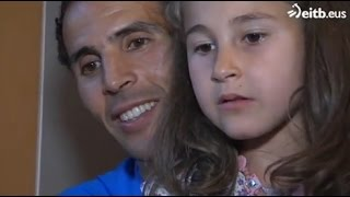 Hassan Ait Chaou, el bereber vasco