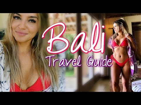 "Bali Travel ""Guide"" 