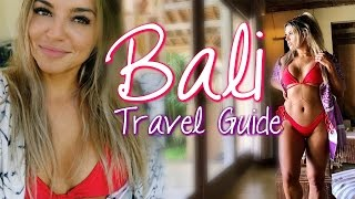 "Download Video Bali Travel ""Guide"" 