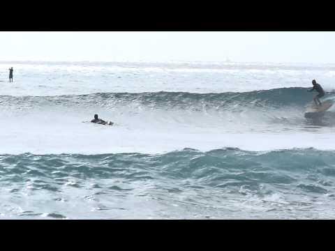 Cape Verde Surfing and Sup - Ponta Preta