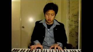周杰倫 - 星晴 (Jay Chou - Xing Qing) by Dennis Kuo