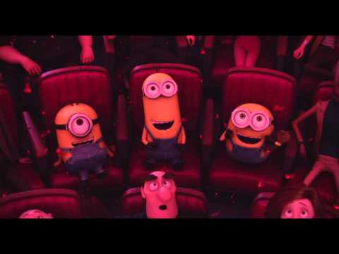 Thumbnail: Minions - On Demand & Digital HD