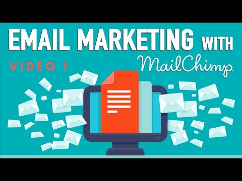 mailchimp-introduction-&-overview-|-email-marketing-introduction-for-beginners