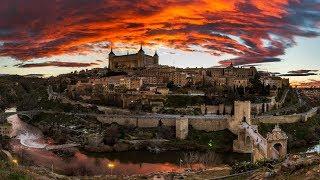 Toledo - Dấu ấn kiến trúc cổ kính Tây Ban Nha (2/2)