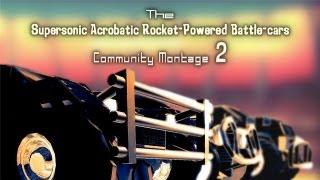 The SARPBC Community Montage 2