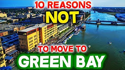 Top 10 Reasons NOT to Move to Green Bay, Wisconsin