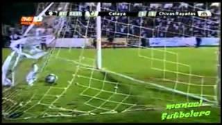 celaya vs chivas rayadas 3-1 final vuelta de liga de ascenso sub 20 clausua 2011 21/05/11