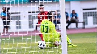 Kết quả U23 việt nam vs  U23 pakistan 3-0 | Kết quả bóng đá Asiad 2018 hôm nay