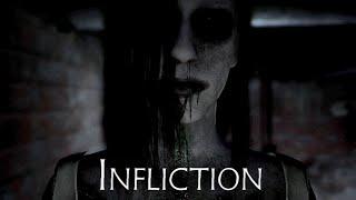 Infliction - Tập 1: Đến nhà BẠN GÁI CHƠI, nam thanh niên tí thì bỏ mạng!