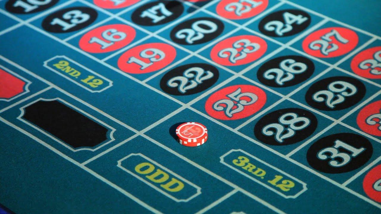 Roulette Etiquette | Gambling Tips