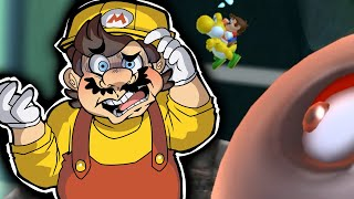 New Super Mario Bros. Wii 2 is worse than Super Expert