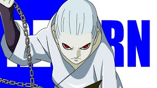 Should Shin Uchiha Return In The Boruto Anime?
