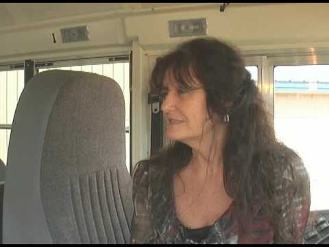 Safety Seatbelts for School Buses?