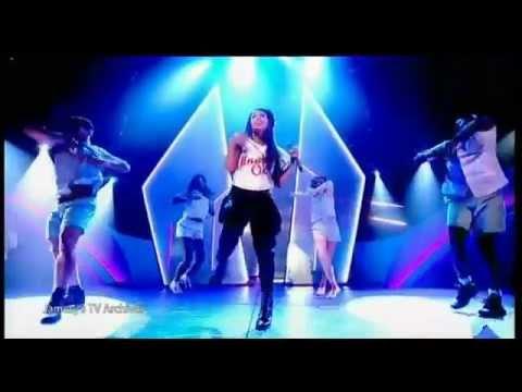 ALEXANDRA BURKE Let It Go (Live) BBC FRIDAY DOWNLOAD