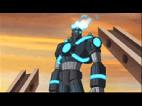 all of generator rex weapons and transf. - YouTube