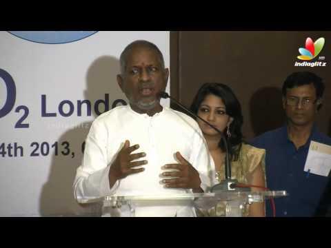 Ilayaraja's Raja The Raja Press Meet | Songs | London Live Concert | Unplugged | Melodies