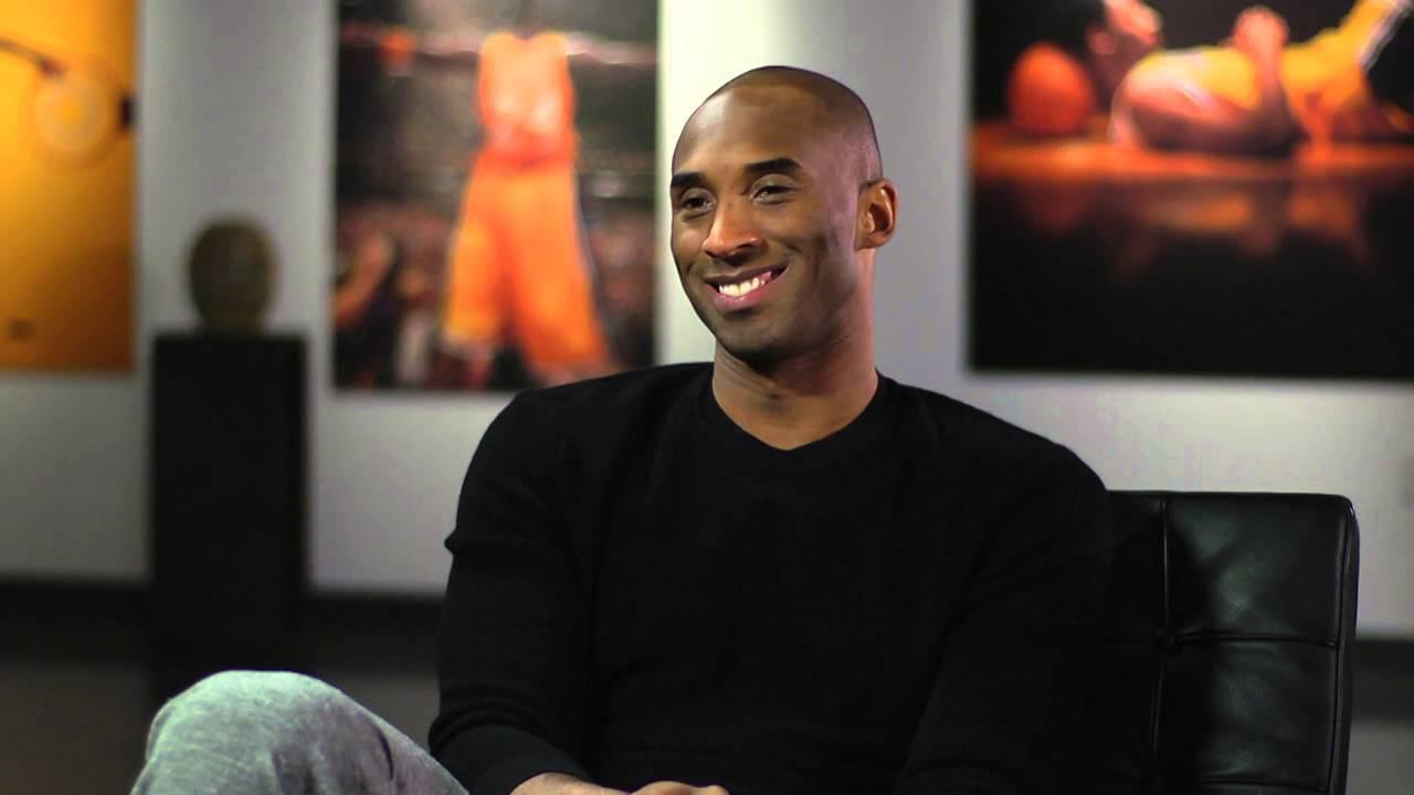 Download Kobe Bryant on the Birth of the Black Mamba