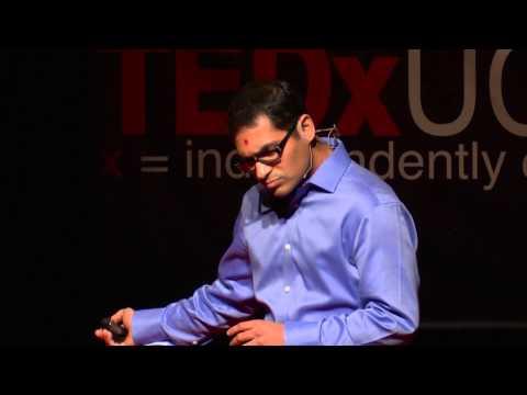 Power of the Mind | Sachin Shah | TEDxUCDavisSF