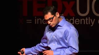 Power of the Mind | Sachin Shah | TEDxUCDavisSF