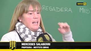 Mercedes Salaberri - Instituto Obras (2-10-2017)