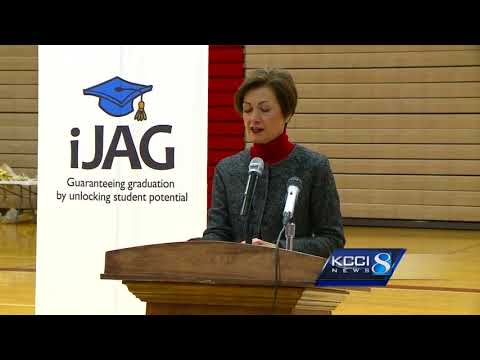 AT&T donates $100K to Iowa Jobs for Graduates