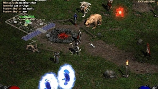 Best PC Game #1: Diablo 2: Lord of Destruction - Gameplay