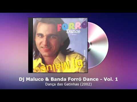 FORR DJ BANDA CD 2003 MALUCO BAIXAR DANCE