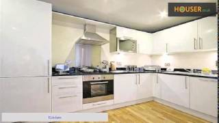 Lockesfield Place, Canary Wharf E14 - 5 bed town house to rent
