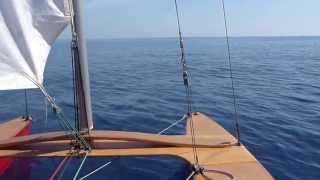 Slow Sailing Patí Català