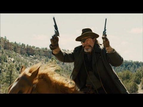 The Real Story - Shootout on Horseback