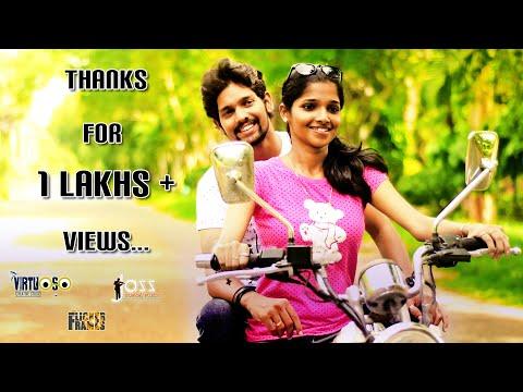 Ennoda Devatha Album Song - Official Video | Pondicherry