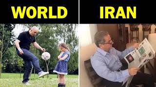 4 annoying habits of iranian dads that will drive you mad