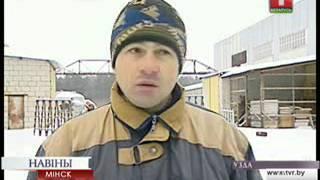 Борис Батура посетил Узденский район(На приеме граждан губернатор области услышал десятки жалоб по поводу неотремонтированных дорог, строитель..., 2013-02-20T13:42:59.000Z)