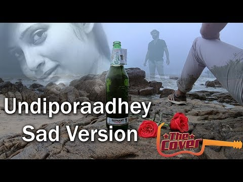 Undiporaadhey Sad Version || Hushaaru Movie Song || Gaurav Varma || Prathima ||
