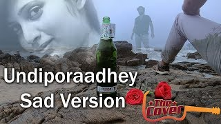 Undiporaadhey sad version || hushaaru songs sree harsha konuganti sid sriram radhan, cover song, cheppukolene, andham ammai aithe,