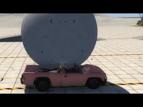THE BALL IS BACK - BeamNG.drive