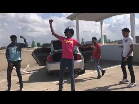Krew Libs (Official Dance Video)