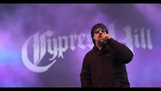 Cypress Hill Live @ California Roots 2019 Performing Black Sunday Entire Album Feat Mix Master Mike