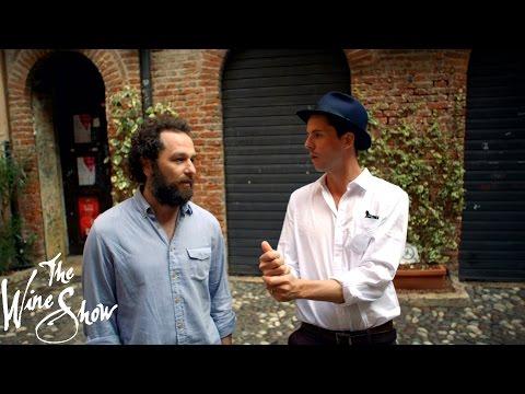 Hollywood Actors Wait On Italian Couple  The Wine  starring Matthew Goode & Matthew Rhys