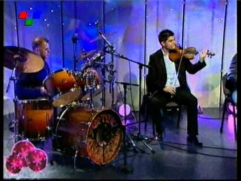 Naum Petreski - Edna pesna jas da zapeam (LIVE)
