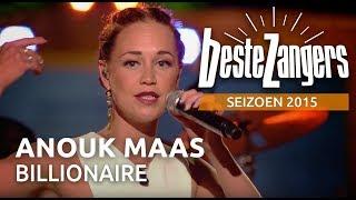 Anouk Maas - Billionaire - De Beste Zangers van Nederland