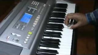 Download pyar ka tohfa tera.. on piano by mmv film tohfa MP3 song and Music Video