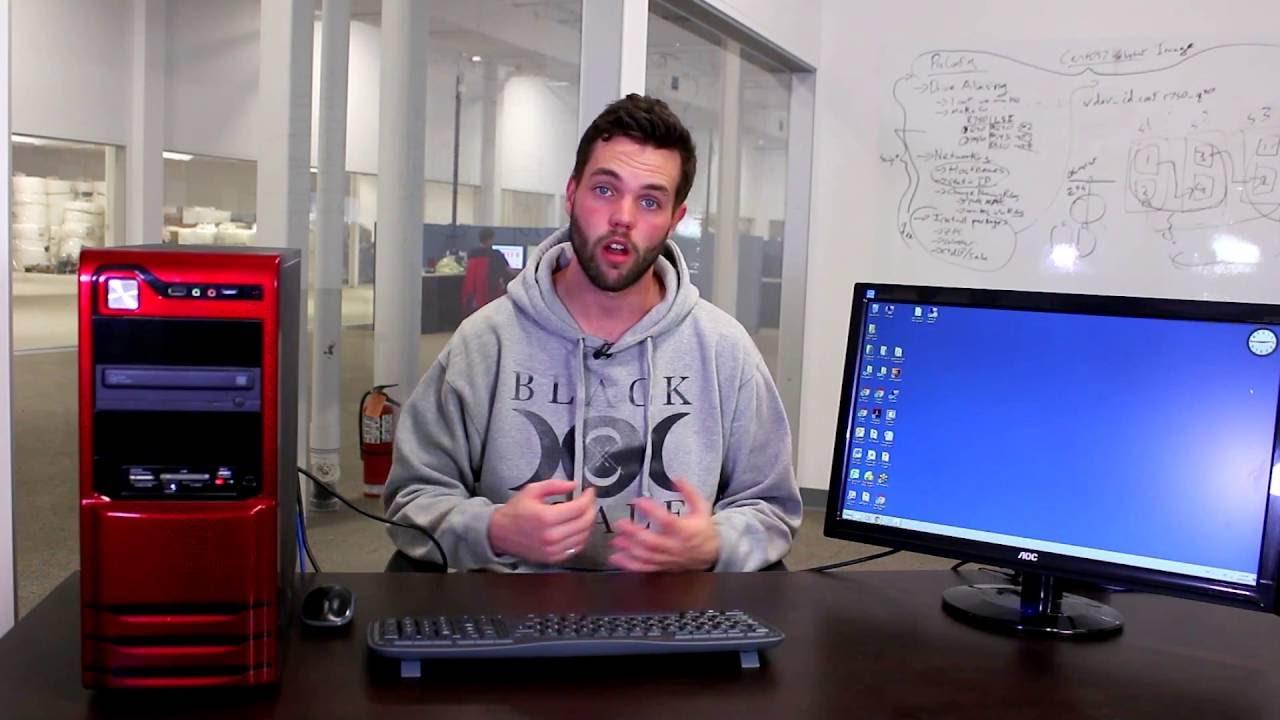 Server OS v s  NAS OS: Choosing the Right Operating System