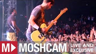 Bloc Party - Hunting For Witches | Live in Sydney | Moshcam
