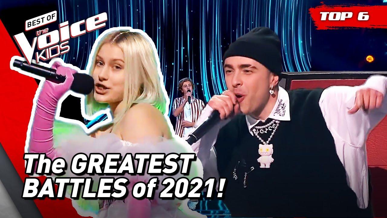 The BEST Battles of 2021 so far! 😍 | Top 6