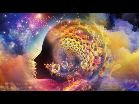 Hypnosis to Heal, Energise & Strengthen Intuition With Life Force Energy